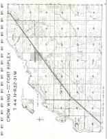 Map Image 006, Crow Wing County 1972